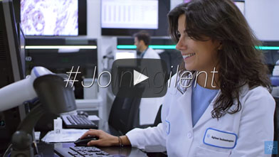Working at Agilent - Latest