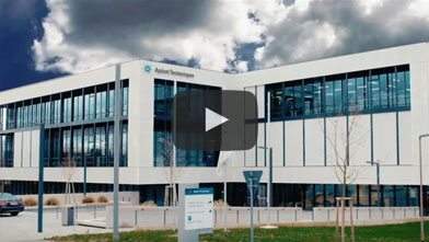 Agilent Health Day: Waldbronn, Germany
