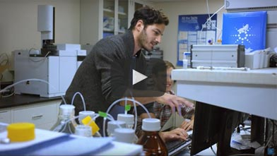 Take a glimpse into life at Agilent
