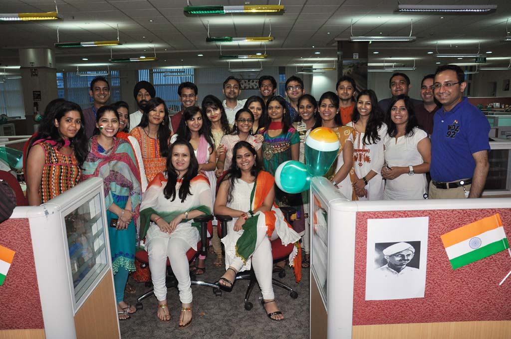 Agilent Careers India